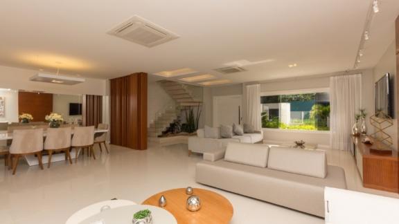 Condomínio Mansões Casa 4 quartos Barra da Tijuca Q4CSP6461