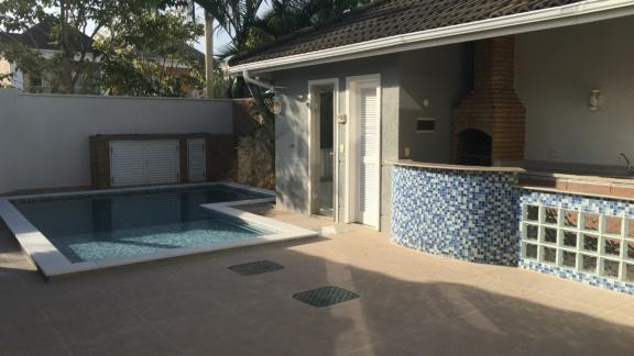 Condomínio Blue Houses Casa 5 quartos Barra da Tijuca Q5CSP6450