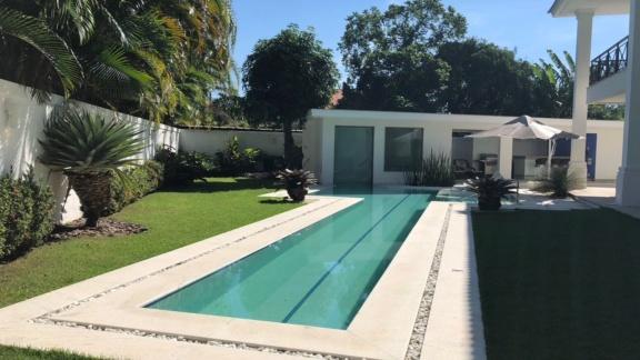 Condomínio Maramar Casa 4 quartos Barra da Tijuca Q4CSP6459