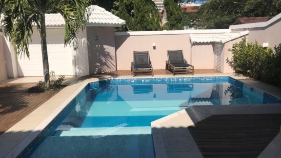 Condomínio Interlagos de Itaúna Casa 4 quartos Barra da Tijuca Q04CS2829