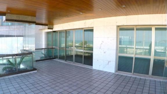 Jardim Oceânico Apartamento 4 quartos Barra da Tijuca Q4APP6513