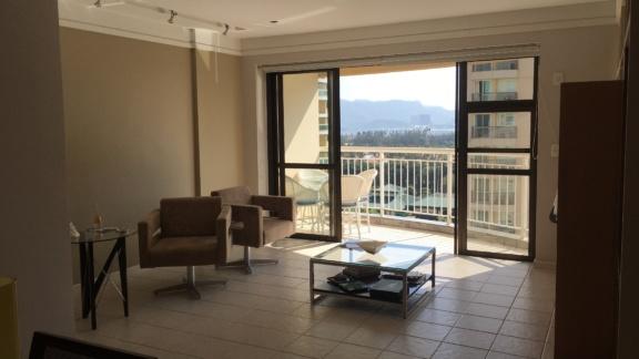 Condomínio Mundo Novo Apartamento 3 quartos Barra da Tijuca Q3APP6533