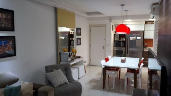 Condomínio Cidade Jardim Apartamento 3 quartos Barra da Tijuca Q0APP6336