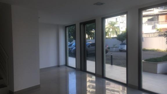 Condomínio Cosmopolitan Work Style Sala Barra da Tijuca Q0SLL6524