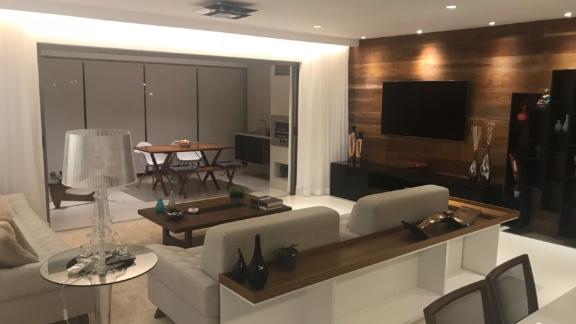 Condomínio Santa Mônica Jardins Condominium Club Apartamento 4 quartos Barra da Tijuca Q4APL6547