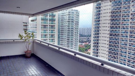 Condomínio Pedra de Itaúna Apartamento 3 quartos Barra da Tijuca Q3APL6555