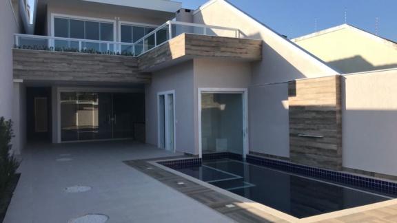 Condomínio Interlagos de Itaúna Casa 3 quarto Barra da Tijuca Q3CSP6550