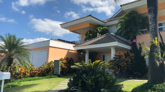 Condomínio Villaggio Felicitá Casa 5 quartos Barra da Tijuca Q5CSP6558