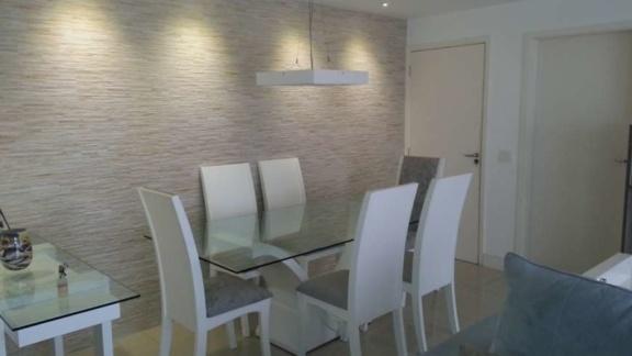 Condomínio Ecolife Apartamento 3 quartos Barra da Tijuca Q3APP6581