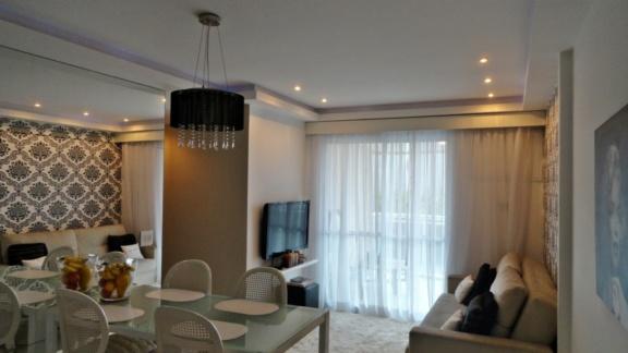 Condomínio Barra Sunday Apartamento 3 quartos Recreio dos Bandeirantes Q2APL6601