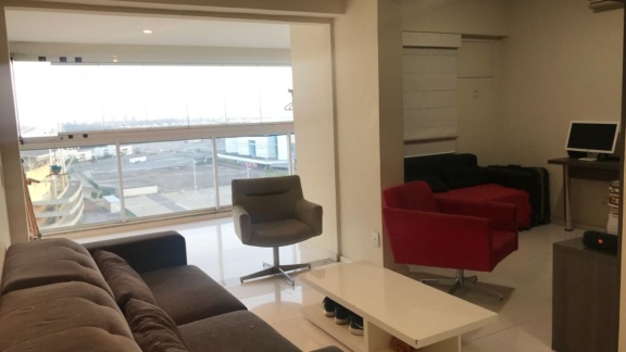 Condomínio Bora Bora Apartamento 2 quartos Barra da Tijuca Q2APP6602