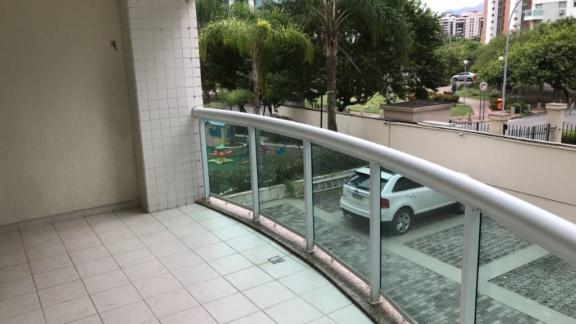 Condomínio Américas Park Apartamento 2 quartos Barra da Tijuca Q2APL6595