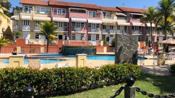 Condomínio Chácara do Recreio Casa 3 quartos Recreio dos Bandeirantes Q3CSP6598