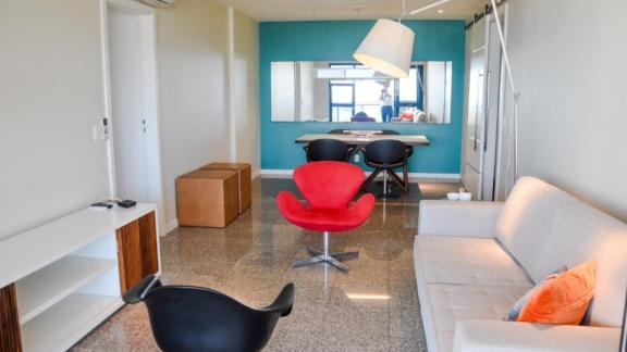 Condomínio Waterways Apartamento 3 quartos Barra da Tijuca Q3APL6600