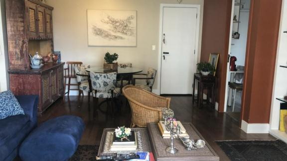 Condomínio Mundo Novo Apartamento 2 quartos Barra da Tijuca Q2APP6646
