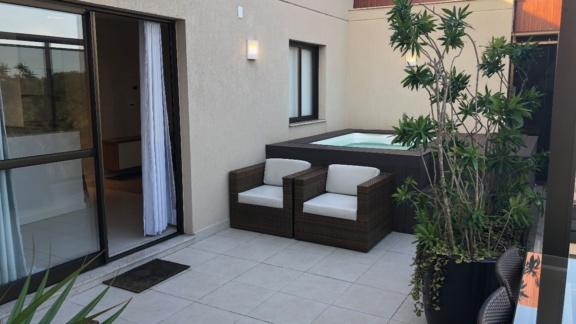 Condomínio Liv Lifestyle Residence Cobertura 3 quartos Barra da Tijuca Q3CBP6629