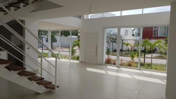 Condomínio Disegno Casas Boutique Casa 4 quartos Barra da Tijuca Q4CSP6632