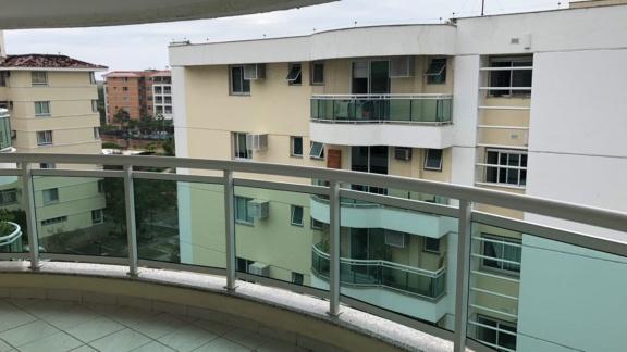 Condomínio La Place Apartamento 2 quartos Barra da Tijuca Q2APL6659