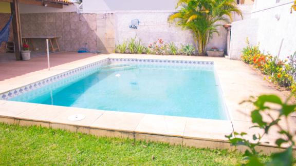 Condomínio Rio Mar Casa 4 quartos Barra da Tijuca Q3APL6717