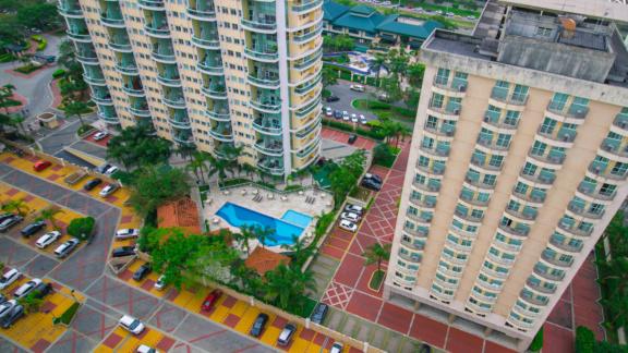 Condomínio Mundo Novo Apartamento 4 quartos Barra da Tijuca Q4AP2176