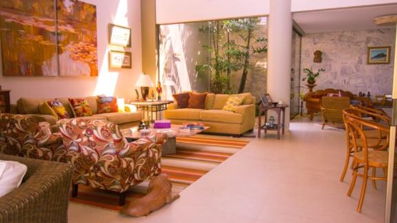 Condomínio Del Lago Casa 3 quartos Barra da Tijuca Q3CSP6726