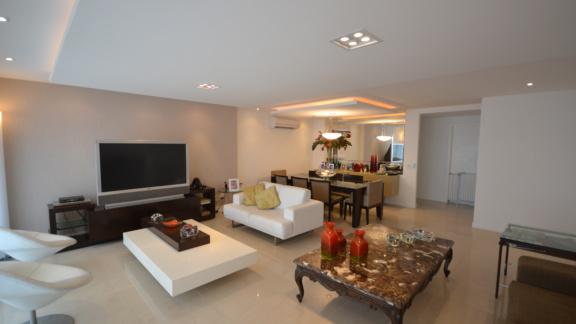 Condomínio Pedra de Itauna Apartamento 4 quartos Barra da Tijuca Q4AP2814