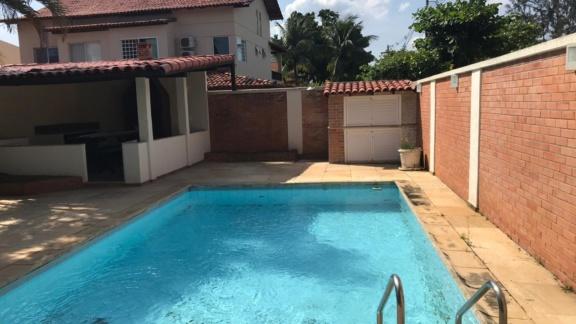Condomínio Santa Mônica Casa 5 quartos Barra da Tijuca Q5CSP6695