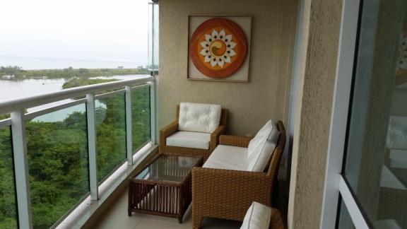 Condomínio Pedra de Itaúna Apartamento 3 quartos Barra da Tijuca Q3APP6710