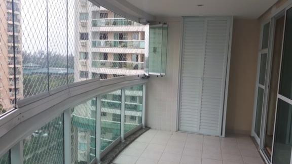Condomínio Américas Park Apartamento 2 quartos Barra da Tijuca Q2APL6708