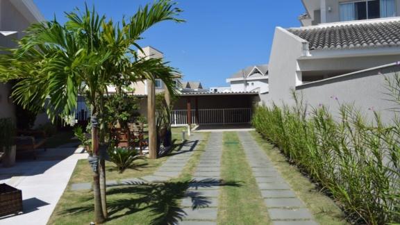 Condomínio Riviera del Sol Casa 4 quartos Recreio dos Bandeirantes Q4CSP6718