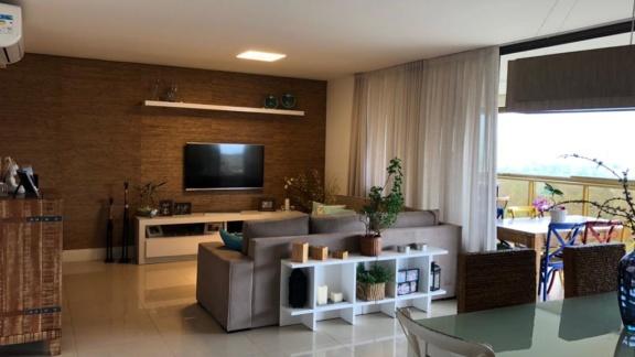 Condomínio Blue Apartamento 4 quartos Barra da Tijuca Q4APP6723