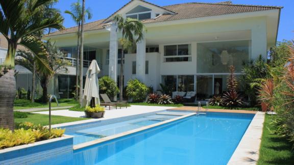 Condomínio Malibu Casa 4 quartos Barra da Tijuca Q4CSP6706