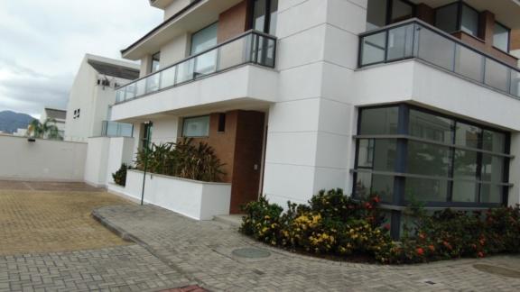 Condomínio Enjoy Recreio Residences Casa 4 quartos Barra da Tijuca Q4CS5288