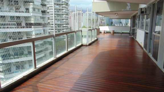 Condomínio Atlântico Sul Apartamento 4 quartos Barra da Tijuca Q4AP2598