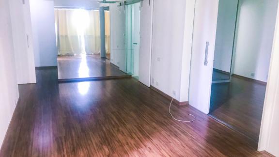 Condomínio Mirante Cruzeiro do Sul Apartamento 2 quartos Barra da Tijuca Q1APP6748