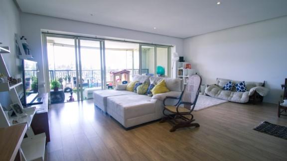 Condomínio Riserva Uno Apartamento 4 quartos Barra da Tijuca Q4APP6745