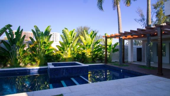 Condomínio Malibu Casa 5 quartos Barra da Tijuca Q5CSP6765
