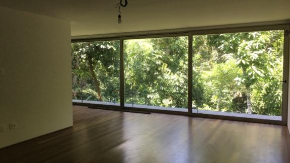 Condomínio Iposeira Casa 4 quartos Barra da Tijuca Q4CSP6740