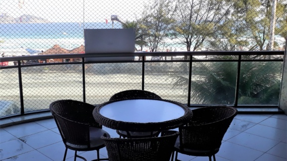 Apartamento 3 quartos Barra da Tijuca Q3APP6737