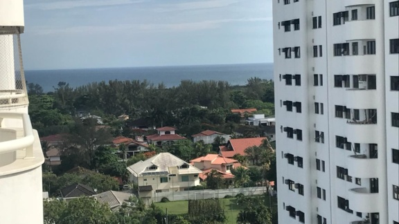 Condomínio Barra Bali Apartamento 2 quartos Recreio dos Bandeirantes Q2APP6733