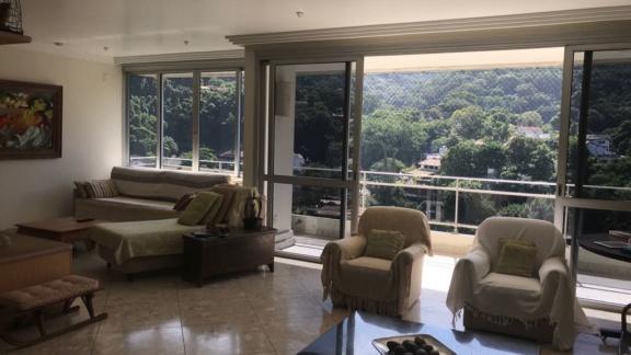 Condomínio Conrado Niemeyer Apartamento 3 quartos São Conrado Q3APP6747
