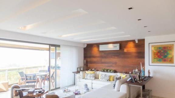 Condomínio Pedra de Itaúna Apartamento 3 quartos Barra da Tijuca Q4APP6234