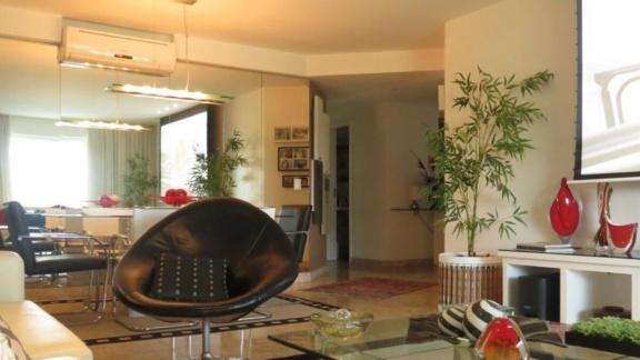 Condomínio Pedra de Itaúna Apartamento 4 quartos Barra da Tijuca Q4AP3020