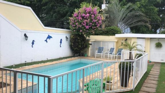Condomínio Rio Mar Casa 4 quartos Barra da Tijuca Q4CSP6813