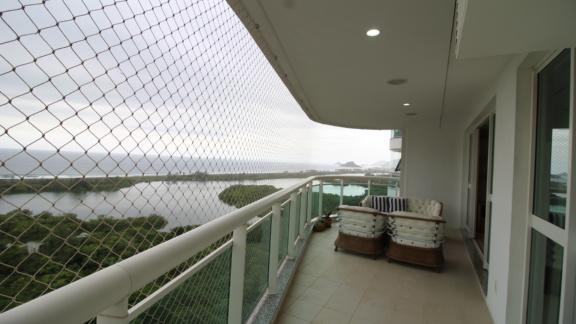 Condomínio Pedra de Itaúna Apartamento 3 quartos Barra da Tijuca Q3AP5153