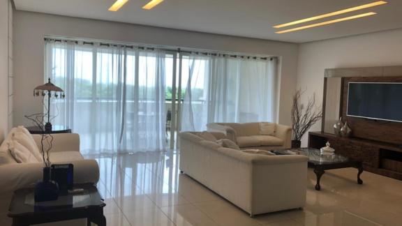 Condomínio Riserva Uno Apartamento 4 quartos Barra da Tijuca Q4AP3695