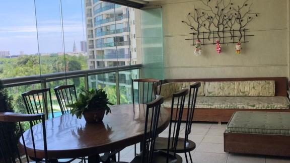 Condomínio Península Apartamento 4 quartos Barra da Tijuca Q4APP6834