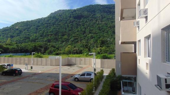 Condomínio Pontal Oceânico Apartamento 2 quartos Recreio dos Bandeirantes Q2APL6880
